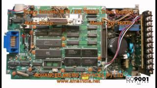 Sharp Satellite W16 - ZW-160CU Drive Repairs @ Advanced Micro Services Pvt.Ltd,Bangalore,India