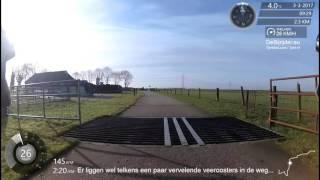©TB - Groot Wetsinge - Oostumerweg 01.