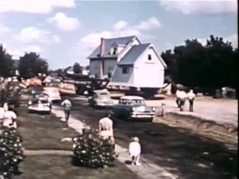 St. Lawrence River (clip)