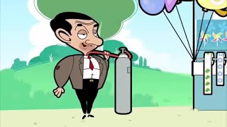 Mr Bean Cartoon Gym Work - FULL EPISODES of Bean best Funny Animation Cartoons for Kids Children