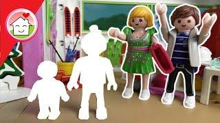 Playmobil Film deutsch - Anna und Lena sind weg - Kinderfilm mit Familie Hauser