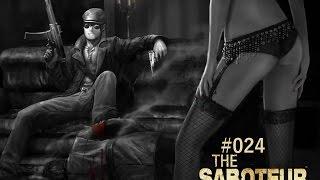 The Saboteur #024 - Doppelsieg im Pariser Straßenrennen - Let