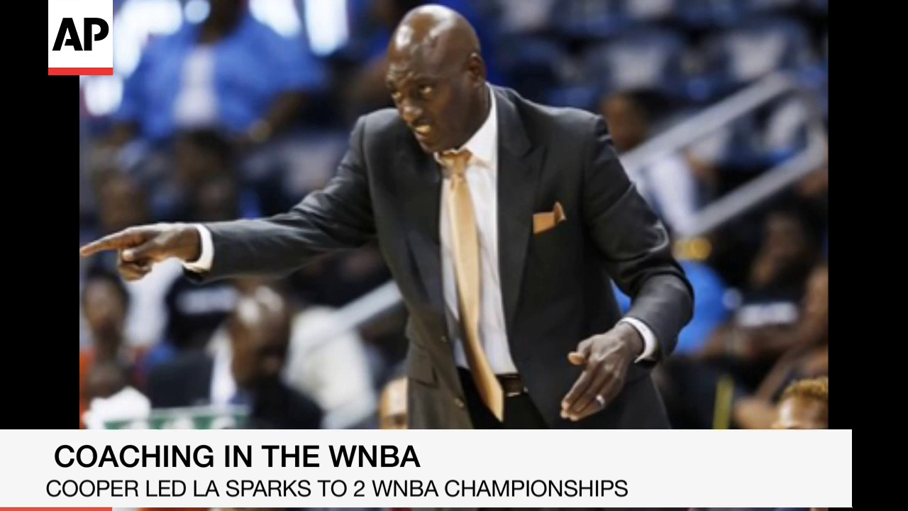 Former Lakers Star Michael Cooper Knows NBA Rivalries