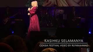 [OZASIA FESTIVAL] Kasihku Selamanya - Dato' Seri Siti Nurhaliza