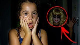 NÃO FALE COM A SIRI AS 3:00 HORAS DA MANHÃ - A LOIRA DO BANHEIRO ME LIGOU !!! - PARTE 2