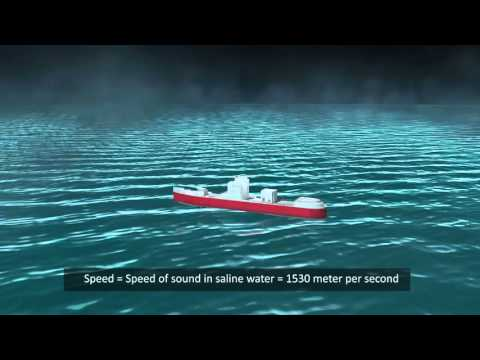 SONAR   Class 9th Science Video Lecture