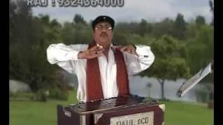 Sindhi Song | Wah wah re ghara vaju vaju re ghara | Kishin Juriani |  014