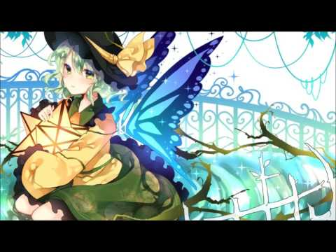 【東方Vocal】 「In The Name Of Love」 Eternal Melody