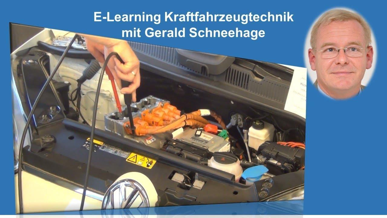 Download Isolationswiderstandsmessung an Elektrofahrzeugen und Hybridfahrzeugen Fehlersuche HV-Fahrzeug