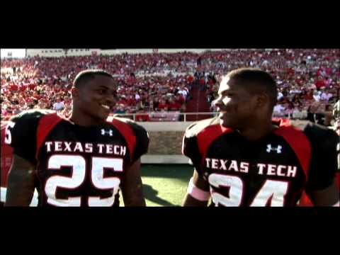 Red Raider Weekly: Eric Stephens Interview