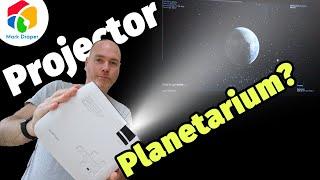 DIY Projector Planetarium - Ap…