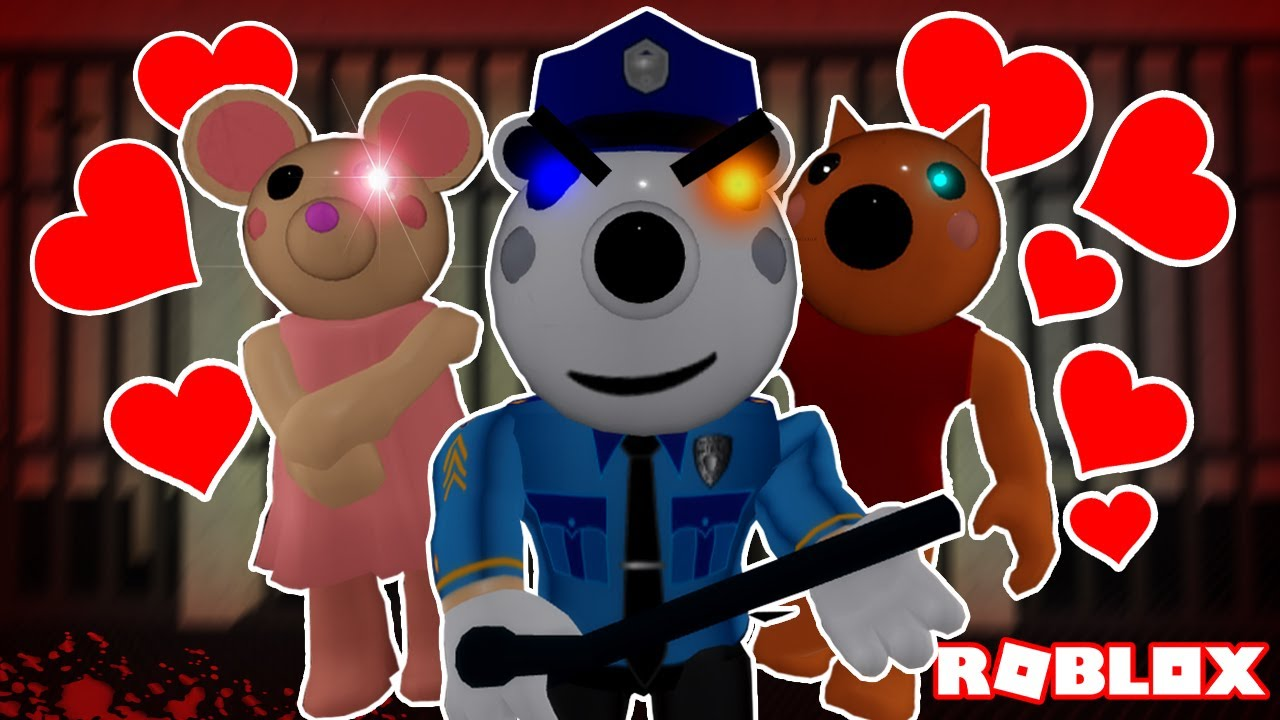 PIGGY - MOUSY AND FOXY ARE KILLERS? (Roblox Piggy)