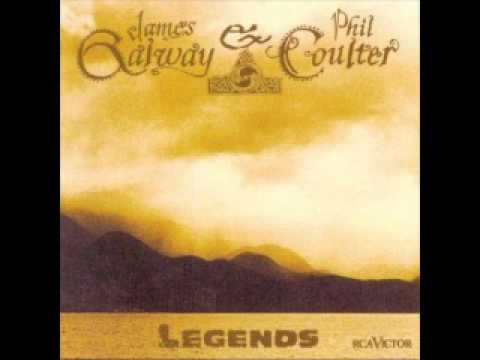 James Galway & Phil Coulter - The Battle of Kinsale (The Valley of Tears)