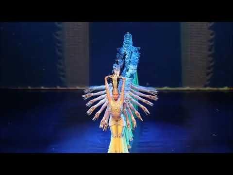 Thousand Hand Guan Yin