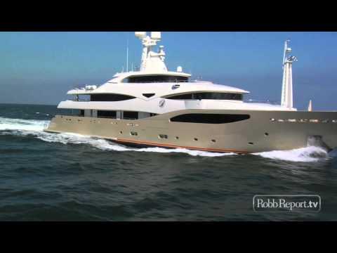 Danama Darling Yacht