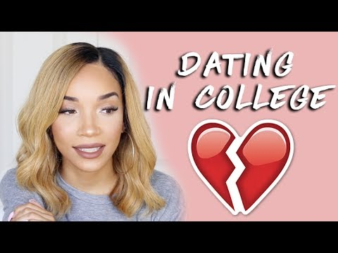 Dating in College | Heartbreak & Lessons