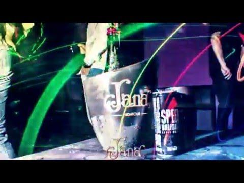 Jana Disco - 18.03.16