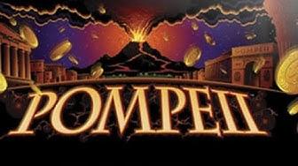 Pompeii Free Aristocrat Online Slots Pokies Game - Huge Win Free Spins Retrigger