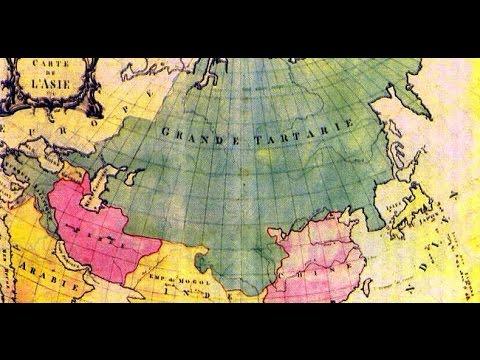 Фальсификация истории Дальнего Востока за деньги Китая и Японии Великий русский  академик Костин