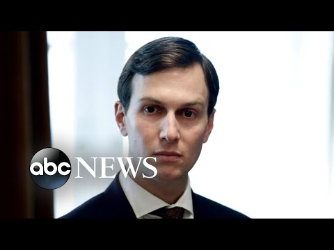 Donald Trump Jr., Jared Kushner face new scrutiny in Russia investigation