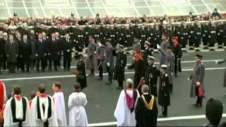 2009 英國和平紀念日 (6/11)