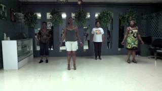 Share My Love Line Dance Instruction