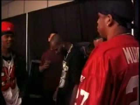 DMX vs Jay-Z