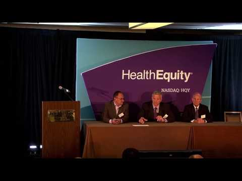 HealthEquity Analyst & Investor Day - Question & Answer