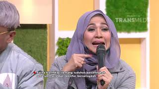 PAGI PAGI PASTI HAPPY - Pengakuan Sarita Yang Ngefans Sama Pria Lain (21/11/17) Part 2