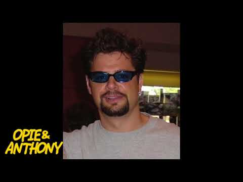 Opie & Anthony: Mancow Leeches Off The Show (10/19/04-08/15/05)