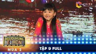Người Hùng Tí Hon Mùa 2 Tập 9 Full HD