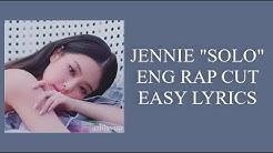 Download Jennie rap lyrics mp3 free and mp4 2019