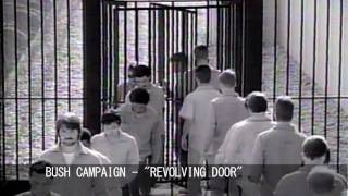 The Willie Horton Ad and the Revolving Door Attack Ads