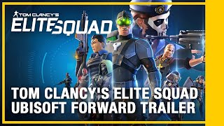 Tom Clancy's Elite Squad - Trailer