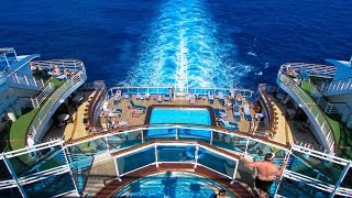 Come Alive In Paradise with Ruby Princess  / princess cruises ship Caribbean Cruise