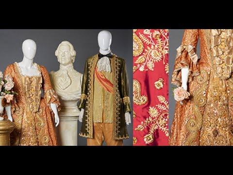 Opera Australia's Costume & Memorabilia Auction