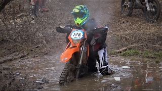 Bassella Race 1 2017 | Hard Enduro & Mud Party by Jaume Soler
