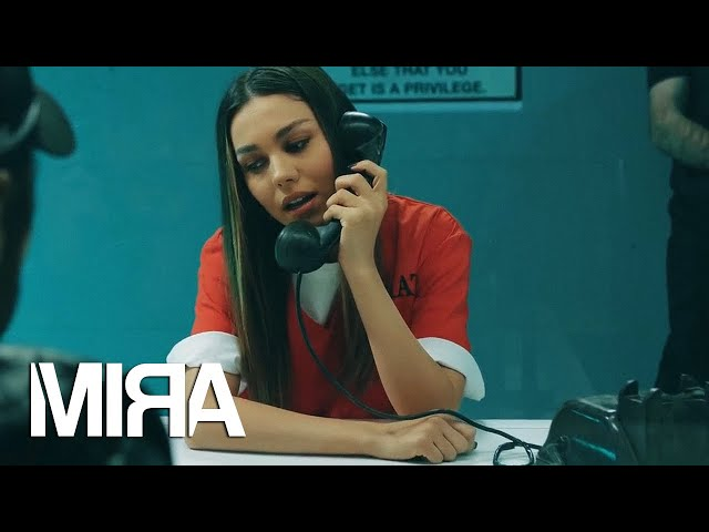 MIRA - O privire (Official Video)