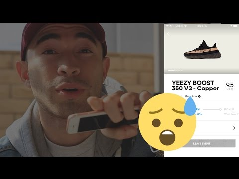 I HACKED THE ADIDAS CONFIRMED APP!!!! (How To Win Yeezys)