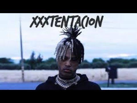 1 HOUR XXXTentacion CHILL MIX (Rest In Peace X) (Fall asleep music)