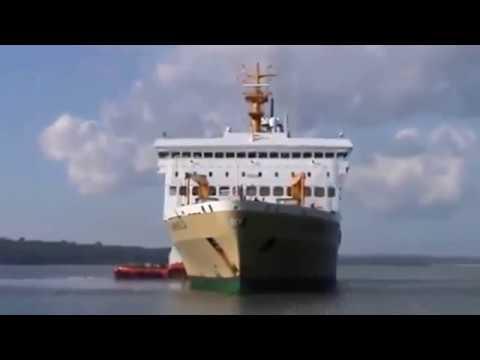 Tanjung Perak (reggae version)