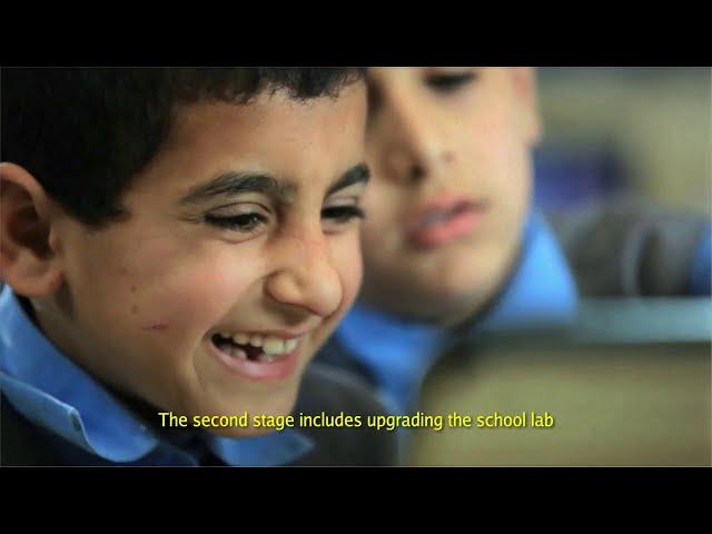 Samsung, Hope for children - Egypt