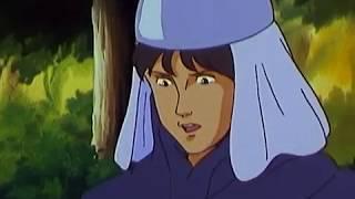 Легендата за Снежанка, епизод 10 / Legend of Snow White - BG thumbnail