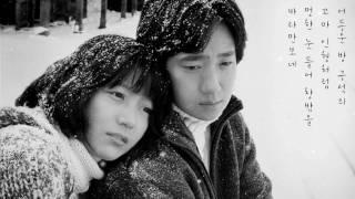 전유나 - 너를 사랑하고도 (1990年)