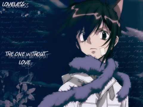 Loveless - Tsuki no Kaasu - Okina Reika