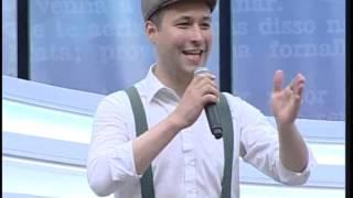Gabriel Michelazzo - Estou seguindo (em italiano)
