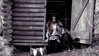 Волчий Зов - Земля ждет  (Wolf's Calling - The Earth Is Waiting) -slavic folk metal- HD