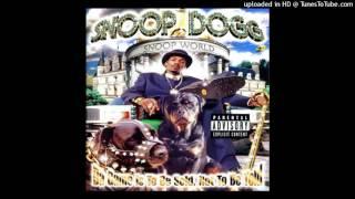 Snoop Dogg - Gin & Juice II (HQ)