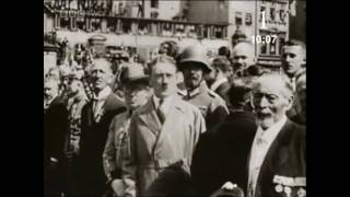 The Rise of Hitler Part 1