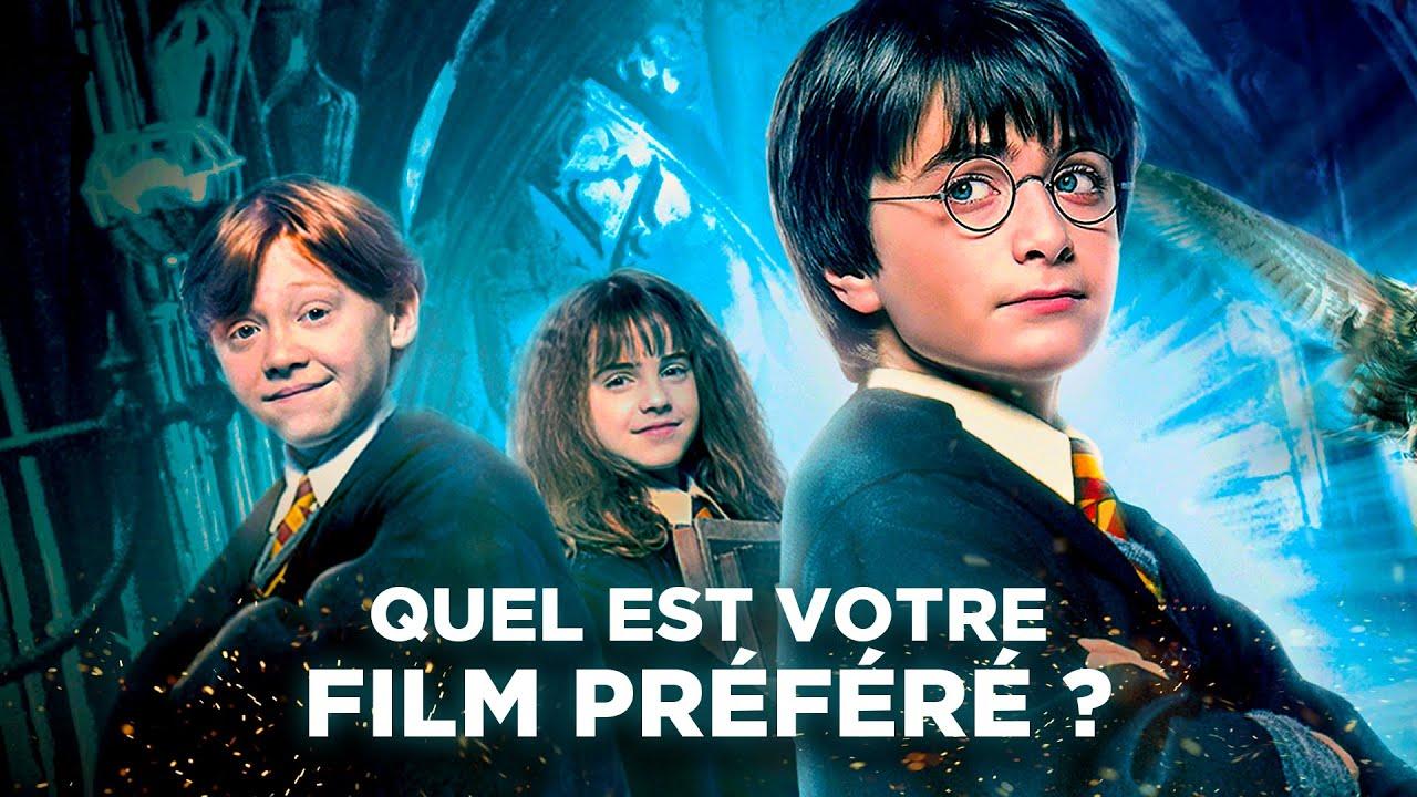 Download VOTRE TOP 7 DES FILMS HARRY POTTER !